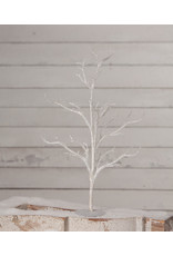 "Bethany Lowe Designs Winter Wonderland Tree Sm 20"""