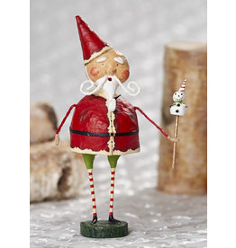 "ESC & Company ""Mr. Kringle"" Figurine"