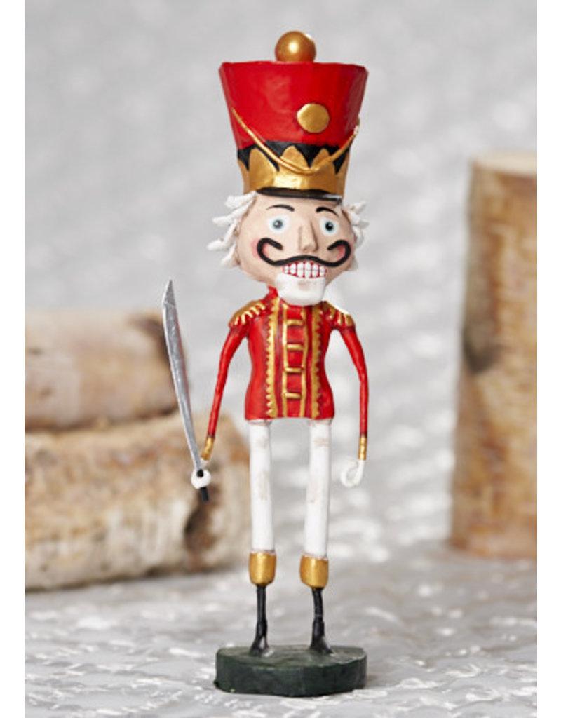 """ESC & Company """"The Nutcracker"""" Figurine"""
