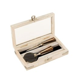 elk Eastview Magnifier & Letter Opener Boxed Set