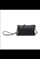 Buford Wholesale Wristlet Wallet Black