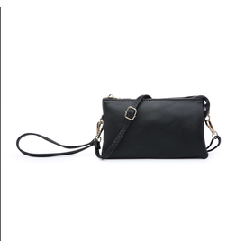 Buford Wholesale Wristlet Wallet Black
