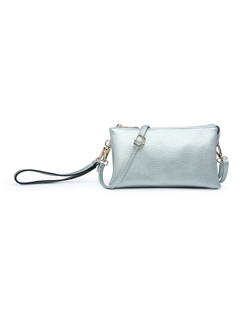 Buford Wholesale Wristlet Wallet Pearl Green