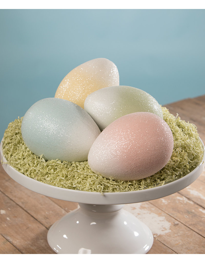 Bethany Lowe Designs Easter Ombre Eggs