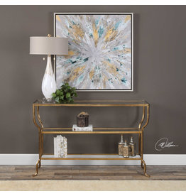 Uttermost / Revelation Deline Console Table 54 x 34 x 14