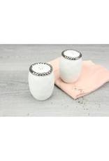 Pampa Bay Salerno Salt & Pepper Shakers