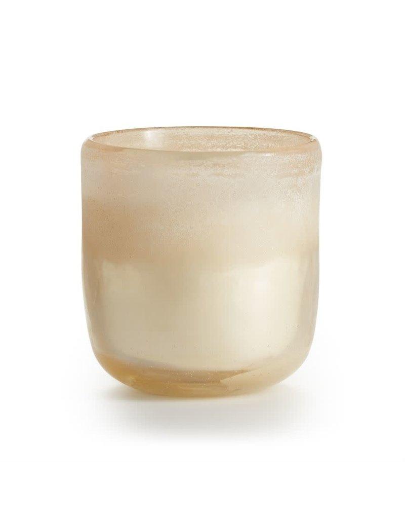 Illume Coconut Milk Mango Medium Mojave Glass Candle