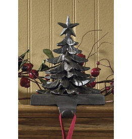 Park Designs Christmas Tree Stocking Hanger - Iron