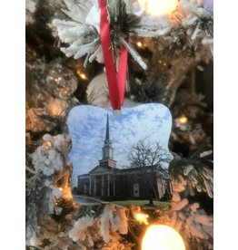 Harpeth Hills Church of Christ Ornament