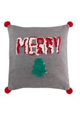 """Melrose MERRY Pillow 20"""""""