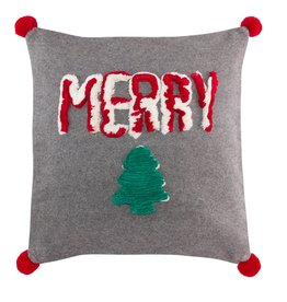 Melrose MERRY Pillow 20""