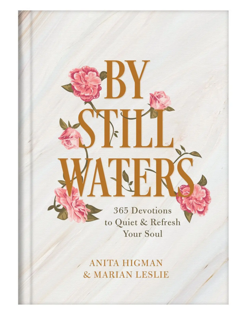 Barbour Publishing Inc. By Still Waters
