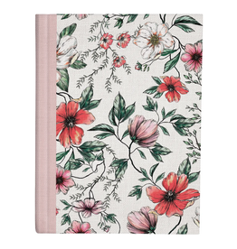 Barbour Publishing Inc. KJV Cross Reference Study Bible (Magnolia Blossom)