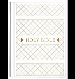 Barbour Publishing Inc. KJV Cross Reference Study Bible (White Diamond)