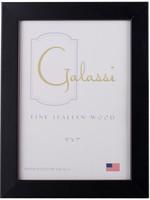 Galassi Artist Black Frame 4 x 6