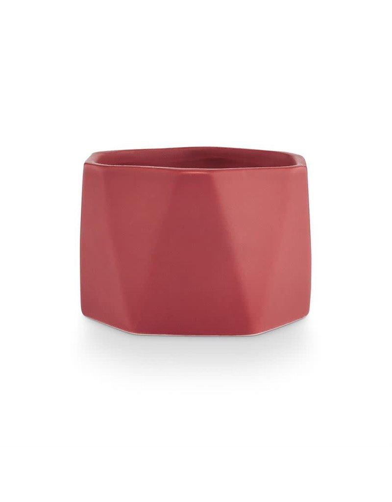 Illume Oud Wood Dylan Cramic Candle
