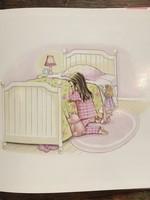 Sarah Dudak Little Southern Belle Children's Book