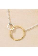 Freshie & Zero Love Necklace SS