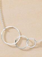 Freshie & Zero Many Moons Necklace SS