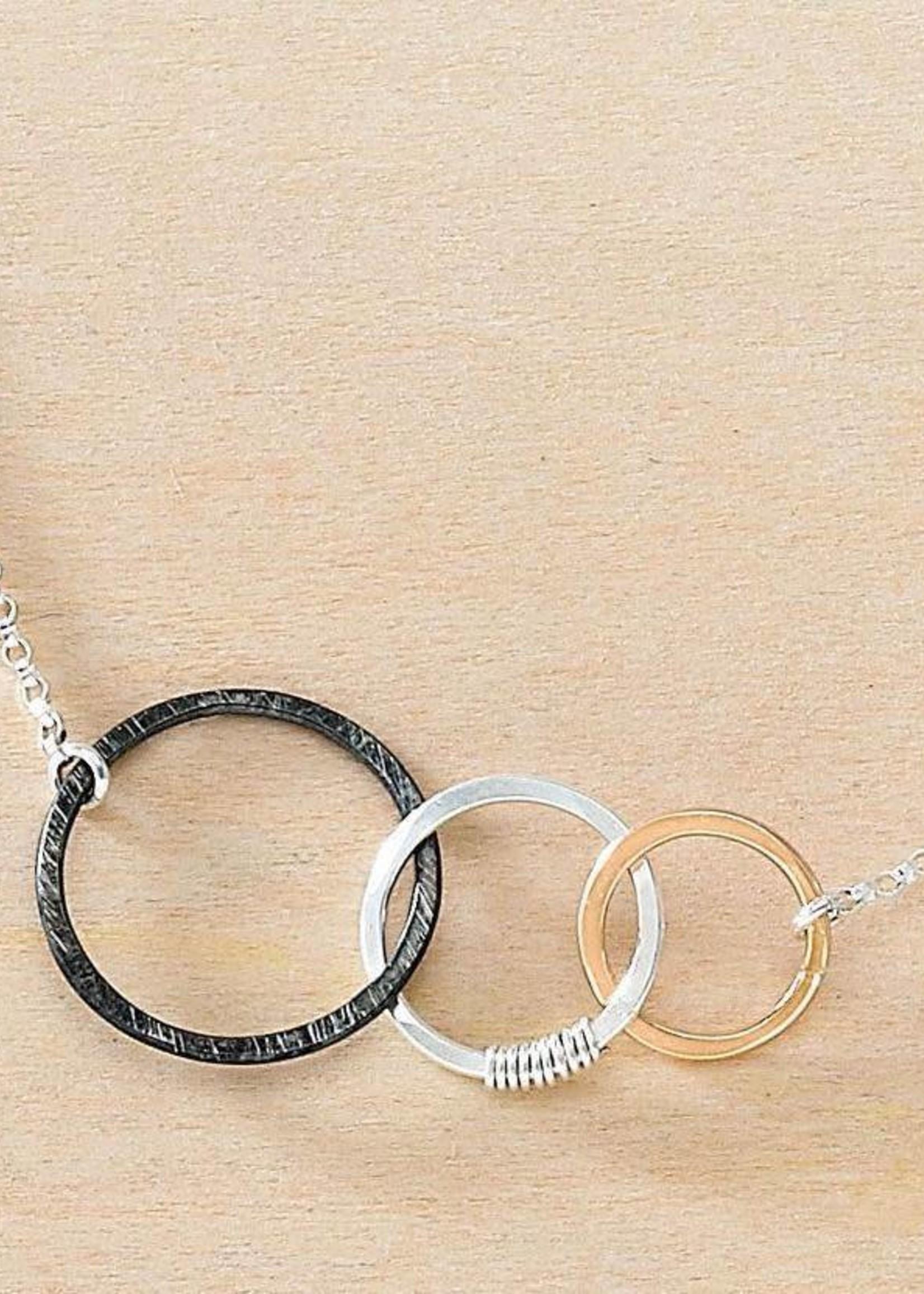 Freshie & Zero Storied Necklace