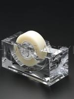 Acrylic Tape Dispenser