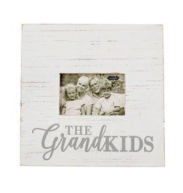 Mud Pie The Grandkids Frame 4x6