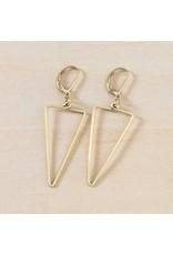 Freshie & Zero Apex Earrings GF