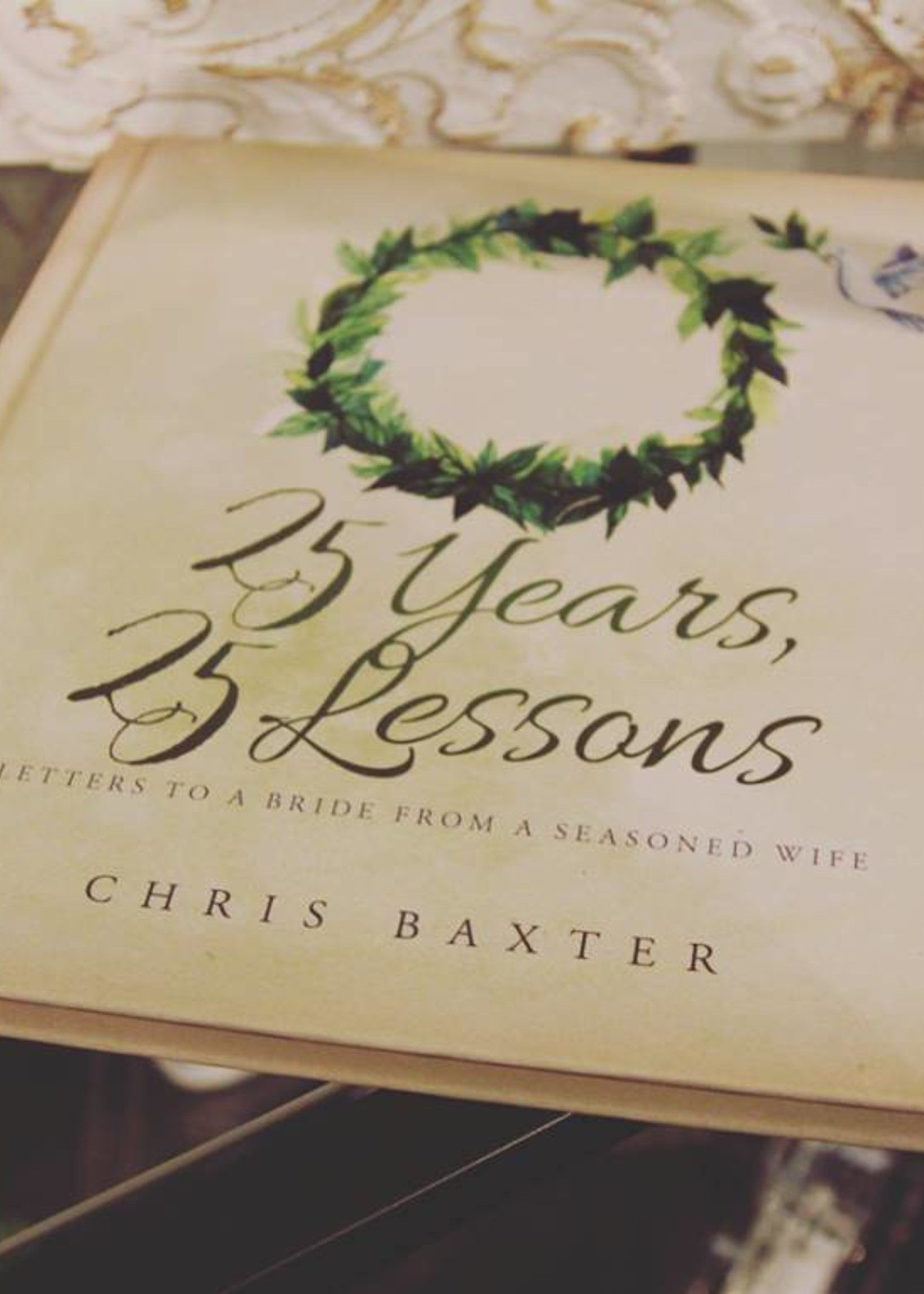 25 Years, 25 Lessons