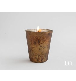Mixture Candles Patina Fill Candle, Copper, Pumpkin Spice