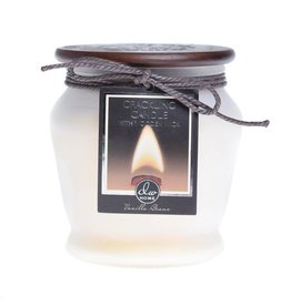 DW Home Candles Vanilla Beans Small Wooden Wick