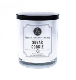 DW Home Candles Sugar Cookie Medium Single Wick