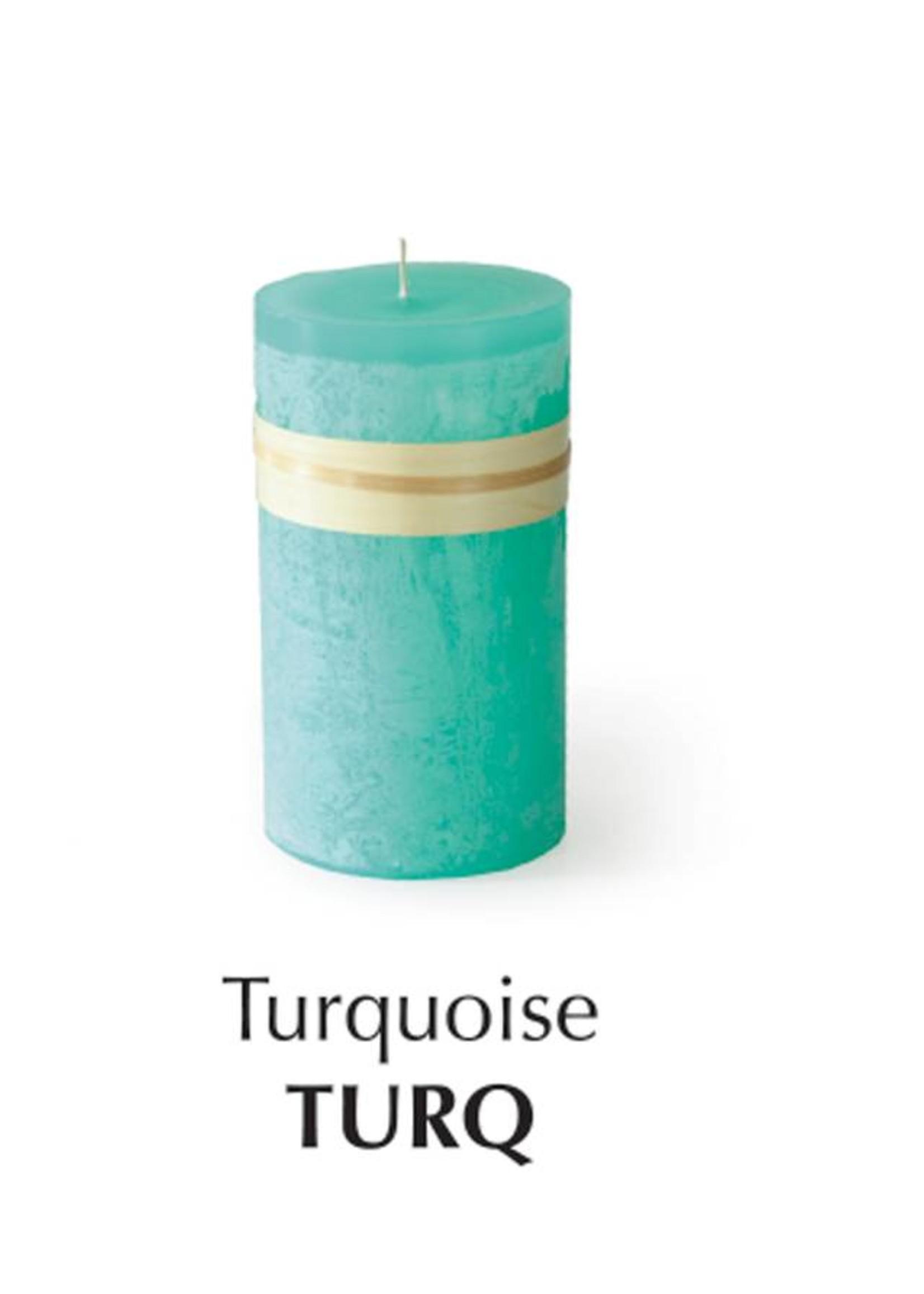 Vance Kitira Candles Timber Pillar
