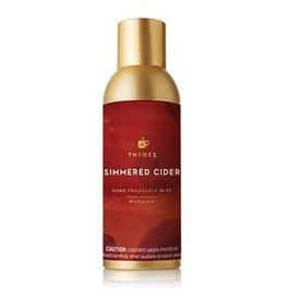 Thymes Home Fragrance Mist Simmered Cider