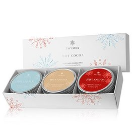 Thymes Hot Cocoa Travel Tin