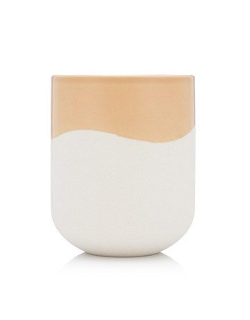 Thymes Milk Cocoa Candle/Mug