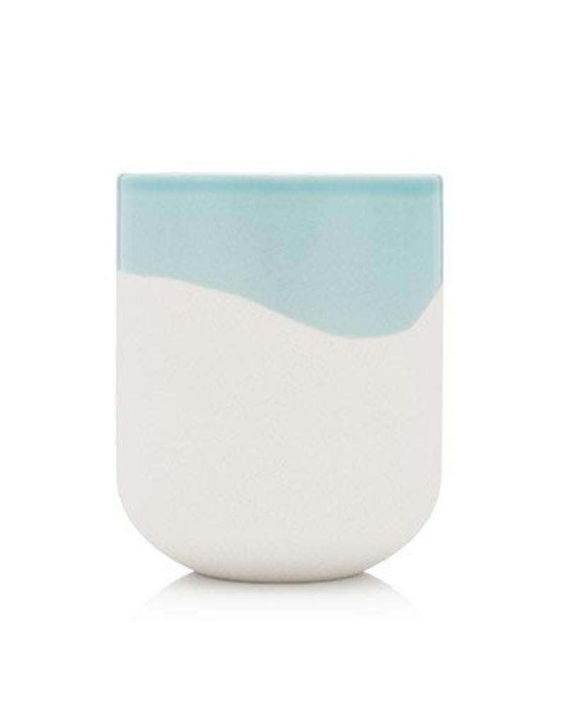 Thymes Peppermint Cocoa Candle/Mug