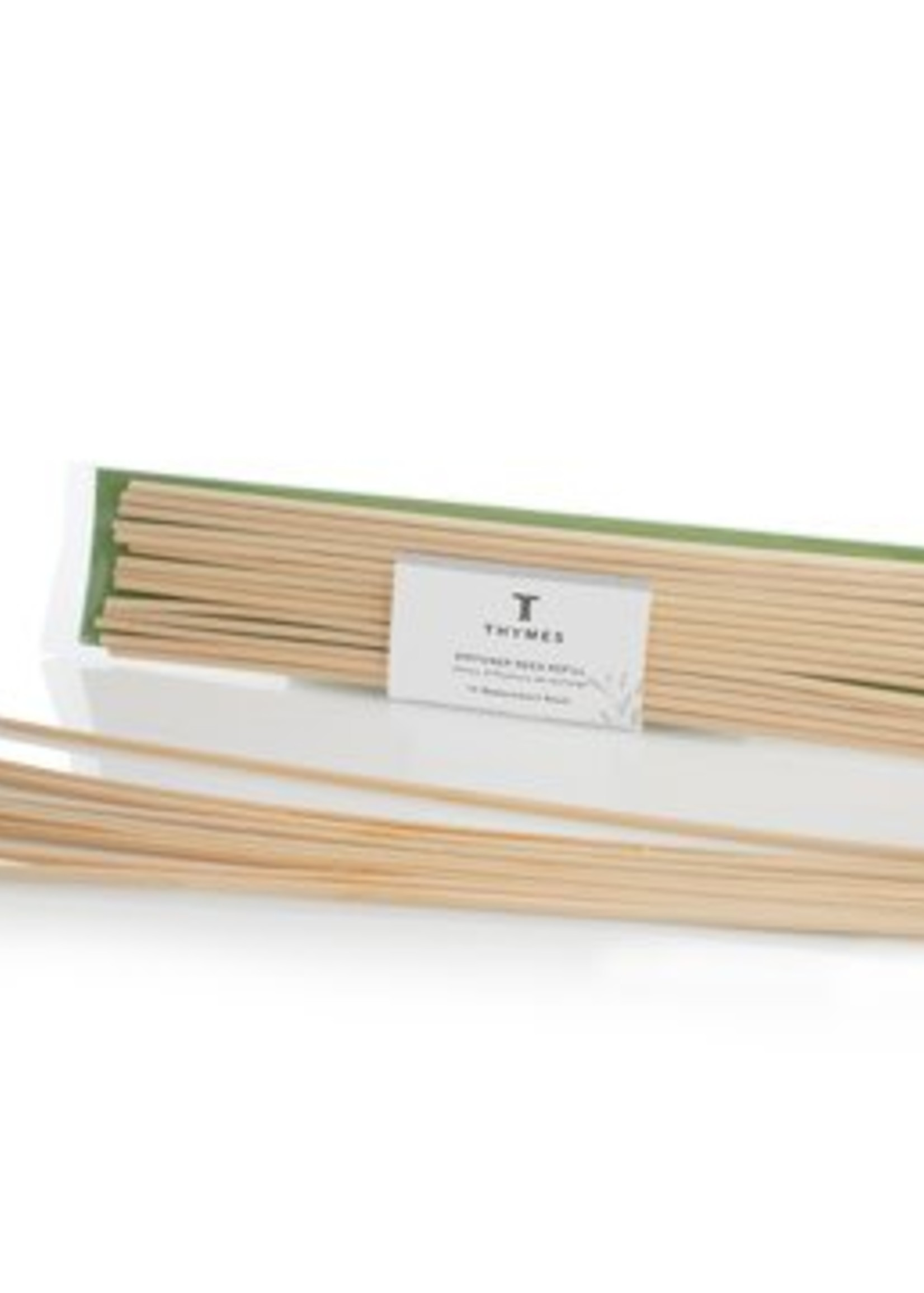 Thymes Unscented Reed Refill Natural