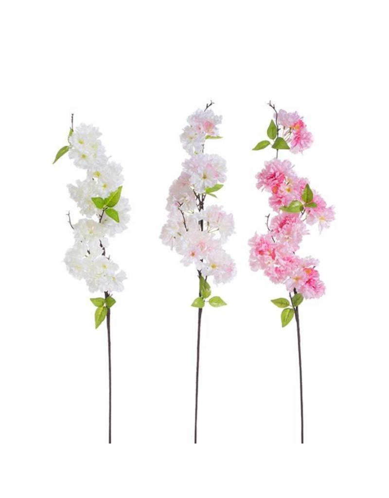Oak & Willow Cherry Blossom Stem
