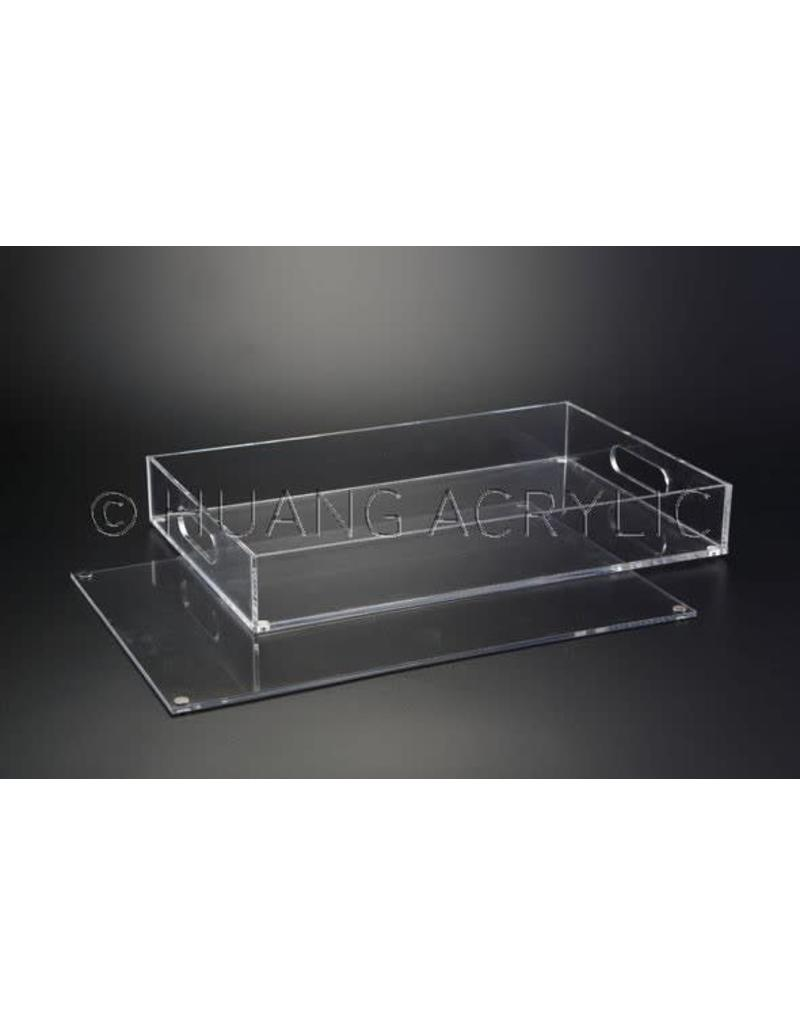 11x17 Rectangle Insert Tray