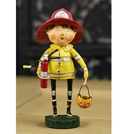 "ESC & Company ""Fired Up Frankie"" Figurine"