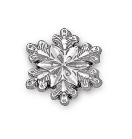 Beatriz Ball Snowflake Napkin Weight