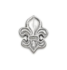 Beatriz Ball Fleur de Lis Napkin Weight