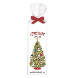 Christmas Tree Double Chocolate Cocoa