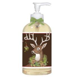 Wreath Deer Liquid Soap Balsam