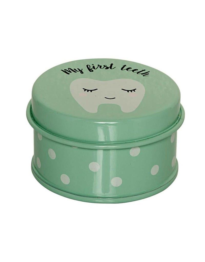 """Bloomingville """"My First Tooth"""" Box"""