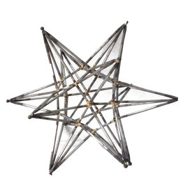 A&B Home Ravelle Star Accent