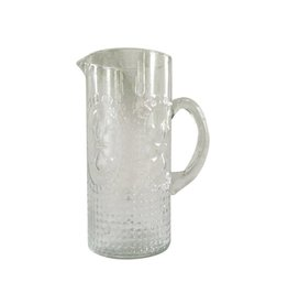 "A&B Home 8.5x5.5x10.5"" Lela Pitcher"