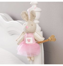 Mud Pie Mini Tooth Fairy Bunny
