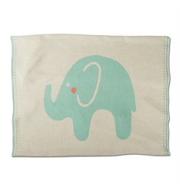 Tag Ltd ELEPHANT STROLLER BLANKET