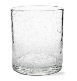 Tag Ltd Bubble Glass Dbl Old Fashioned